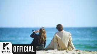[MV] Eun Ji-won, Lee su hyun, Kim eunbe(은지원, 이수현, 김은비) _ Love song(이상해져가) (My Secret Romance(애타는 로맨스) OST Part.3) *English subtitles ...
