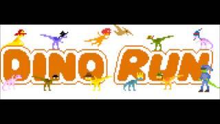 Dino Run soundtrack: Volcano