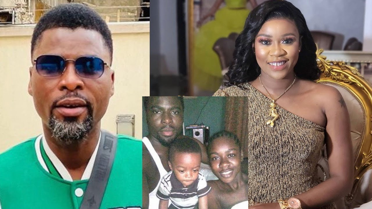 Download Ibrahim Chatta Spills, Reveals What His Ex Did To Him As Olayinka Solomon Continues To Deny Him...