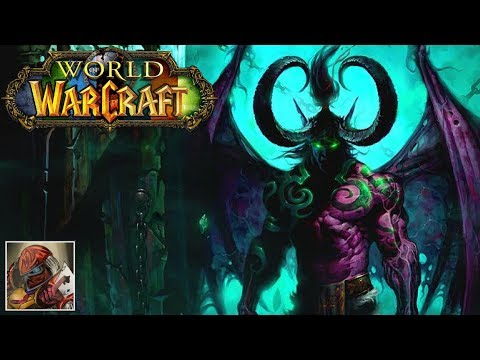 The Evolution Of World Of Warcraft Episode 2: The Burning Crusade