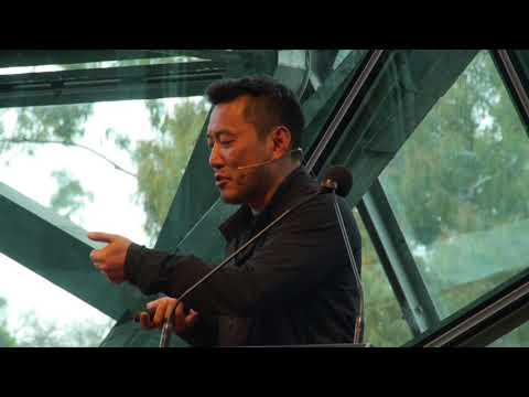 Living Cities Forum 2017, Minsuk Cho