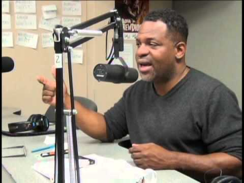 TalkingStickTV - Christopher Parker - Change They Can't Believe In