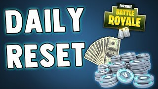 FORTNITE DAILY SKIN RESET - AWESOME EMOTE!! Fortnite Battle Royale New Daily Items in Item Shop