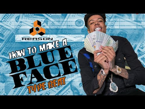 5 FREE Blueface X YG Melody Loops (Mini WAV Loop Pack)