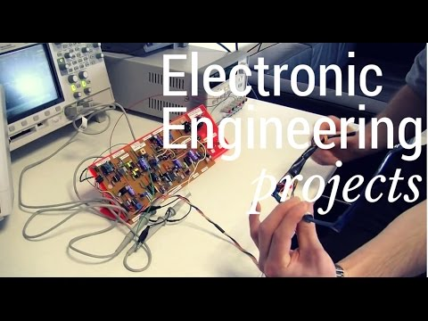 Medical Electronics Projects Pdf