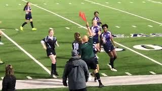 ERHS Girls' Rugby 1-18-19