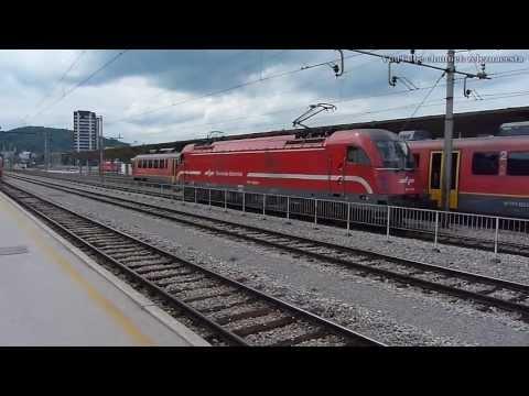 slovenian trains HD (#506)_ljubljana main station leftovers