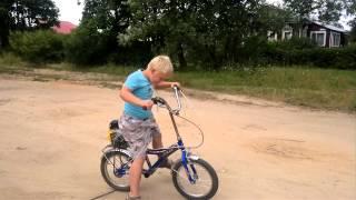 велосипед с мотором(, 2013-10-18T21:36:46.000Z)