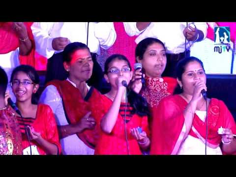 Yesu Paidha Hua Hindi Christmas Song | Twinkle Star 2015 | Carol Fest