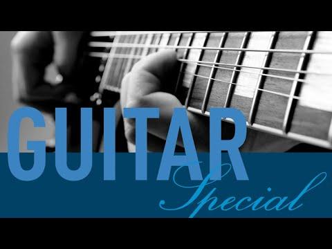 Guitar Special - Best of Jazz Guitar & Swing