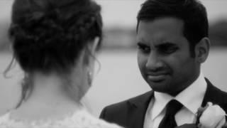 Master Of None Wedding Ceremony