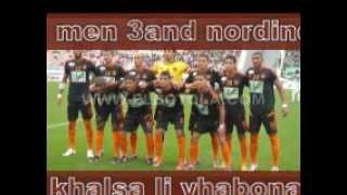 talbi club lamazone saidia : 1 2 3 dima berkane for 3alihom fikhater Storia nordine