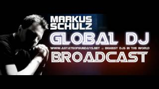 Markus Schulz Global DJ Broadcast June 21st 2012 Ibiza Summer Sessions