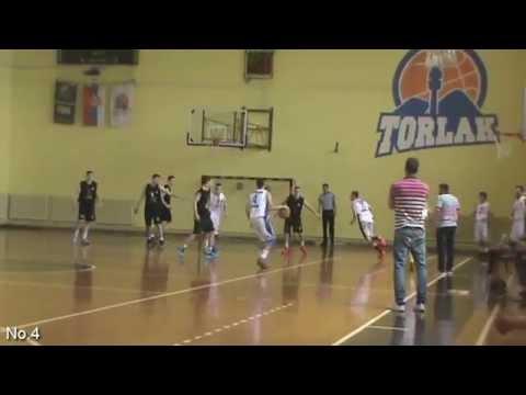 Zoran Djordjevic Highlights