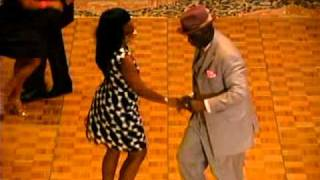 Dancing With Flava- Houston 2-Step Demo.mpg
