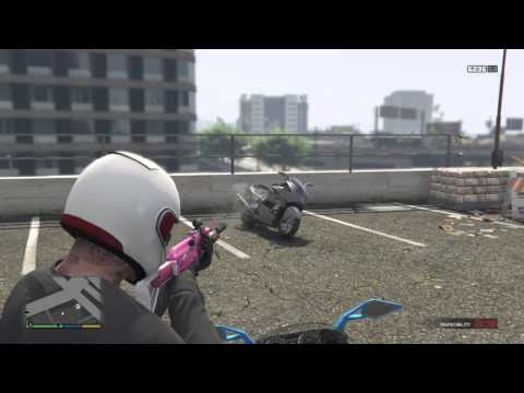 Gta V Shitzu hackuchu location - YouTube