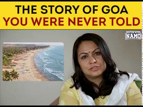 Shefali Vaidya chronicles The Goa Inquisition and why the church should apologize to all Indians