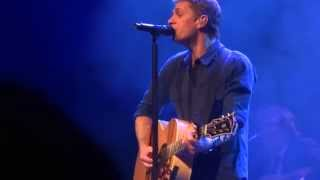 "Rob Thomas - ""Getting Late""/""Heaven Help Me"" - Atlantic City, NJ 1-16-15"