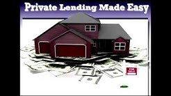Alan Cowgill Private Lending Made Easy Review