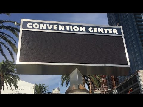 Meeting, Convention, and Event Planners Career Video