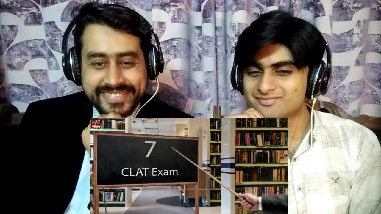 Pakistani Reaction To | Top 10 TOUGHEST Entrance Exams in India (2019) |  PINDI REACTION |