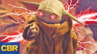 This Mandalorian Season 2 Leak Could Solve A Major Star Wars Mystery