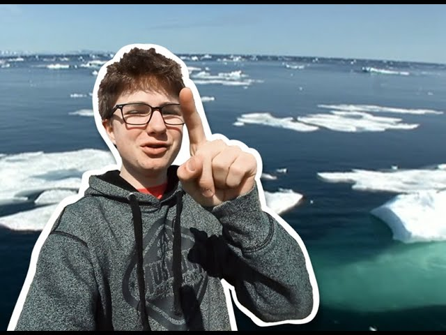 Climate change: Predicting what Canada will look like I CBC Kids News