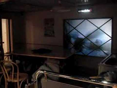 Earthquake simulator : Life safety learning center at Tokyo