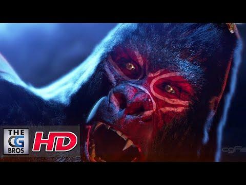 "CGI & VFX Breakdowns: ""Ghost Trade II"" - by CGFISH STUDIO"