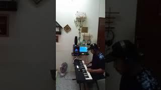 DEEN ASSALAM,cover keyboard Ca…