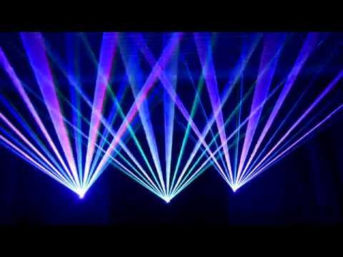 Lasershow - Prometheus