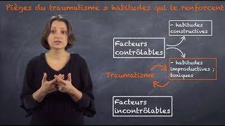 Comprendre le traumatisme #3 Huit pièges du traumatisme