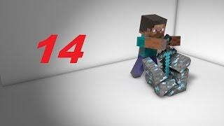 Minecraft Прохождение Серия 14 (Деревня)