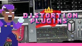 Top 8 Best 808 Distortion VST Plugins[Audio Examples]
