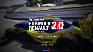 7: Donington Park // F-Renault 2.0 Championship