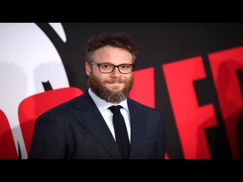 6f6acba7bd Seth Rogen is the latest celebrity to team up with a weed company ...