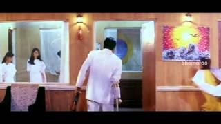 Karnaa Movie Scenes | Arjun Plans To Shift Mumbai | Arjun | Ranjitha