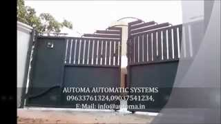 Automatic Gate,remote Control Gate Calicut,kozhikode Ph:9633761324,9037541234