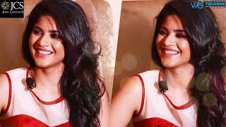 Thalapathy Vijay is my favorite - Megha Akash opens up | Exclusive interview | ENPT