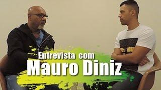 Baixar MAURO DINIZ  | Entrevista | Aula de cavaquinho | Parte 1/2