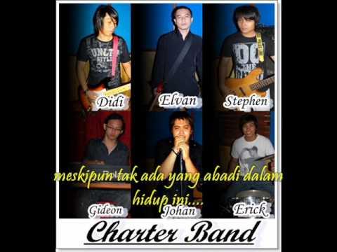 De'charter - Tak Akan Abadi.wmv