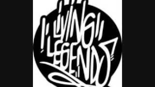 Living Legends - Shining Symbol