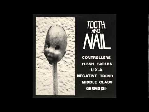 Tooth and Nail (Punk Compilation)