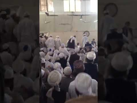 Haji Abdul Wahhab ka ML Ibrahim Dehwla par gussa aur maut ki tayyari kai talqeen