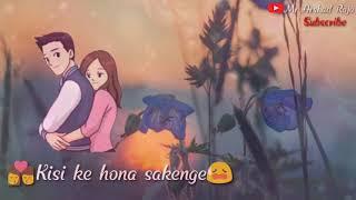 Sab Kuch Bhula Diya Whatsapp Hindi Status Video Download