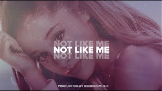 "FREE|Ariana Grande Type Beat 2019 ""Not Like Me"" Trap Pop Instrumental"