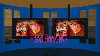 FOOD BOOK#2 Фуд Бук ✿Диета ДЮКАНА-8-Вкуснейших Блюд
