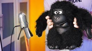 Реально ли сыграть Gorillaz на Горилле?