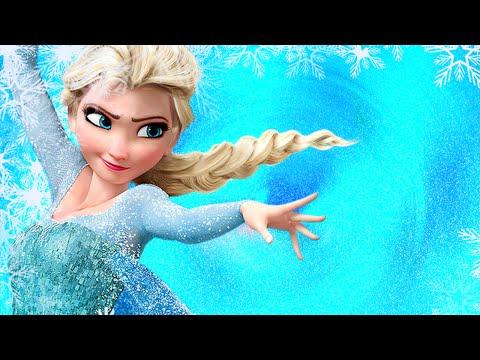 Frozen Cuento Interactivo en Español Completo | Android e IOS