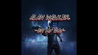 Download ON MY WAY ( ALAN WALKER FEAT SABRINA )